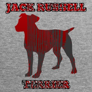 Dog / Jack Russell: Jack Russell Terrier - Jersey-beanie