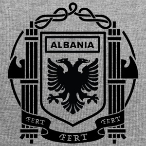 Flag of the Kingdom of Albania 39-43 - Jersey Beanie