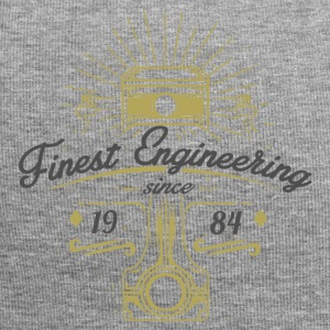 Finest Engineering - Jersey-beanie