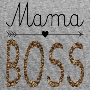 Mutter Boss - Jersey-Beanie
