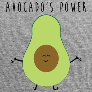 avocados_power - Bonnet en jersey