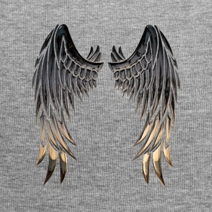 Angelwings - Jersey Beanie