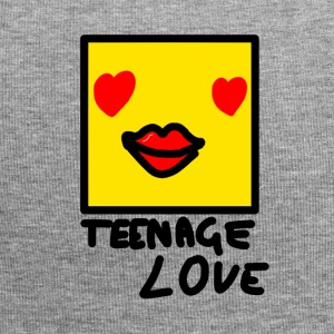 Self Picture Girl: Teenage Love - Bonnet en jersey