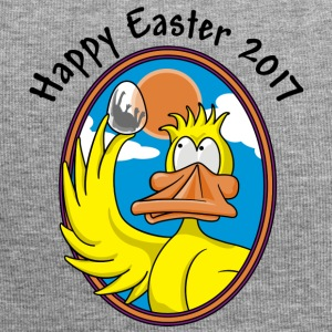 Happy Easter 2017 - Jersey Beanie