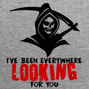 Halloween: I've Been Everywhere Looking For You - Jersey Beanie