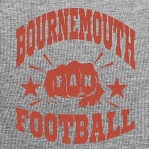 Bournemouth Football Fan - Jersey-Beanie