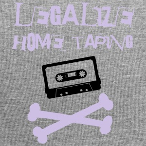 legalizzare - Beanie in jersey