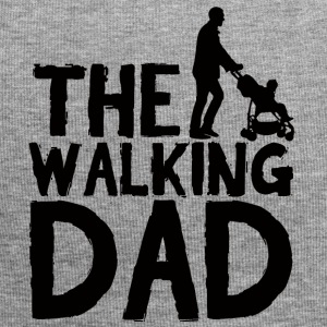 Father's Day: The Walking Dad - Jersey Beanie