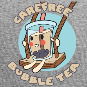 Carefree Bubble Tea - Jersey-Beanie