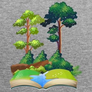 nature book - Jersey Beanie