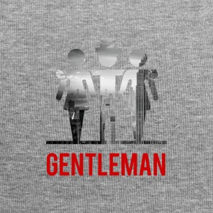 Gentleman med 2 Ladies - Jersey-beanie