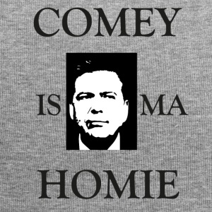 Comey Is Ma ... - Jersey Beanie