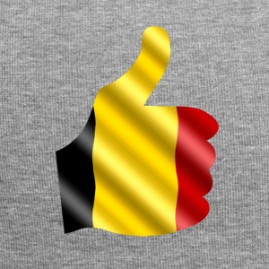 thumpup Belgia - Jersey-beanie