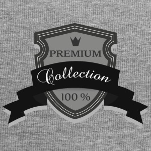 100% Premium Collection Marque - Bonnet en jersey