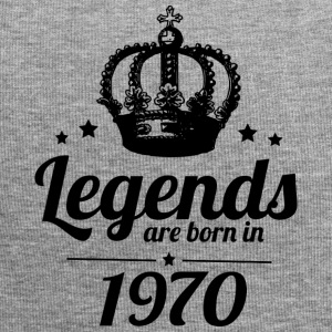 Legends 1970 - Jersey-beanie