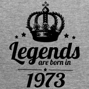 Legends 1973 - Jersey Beanie