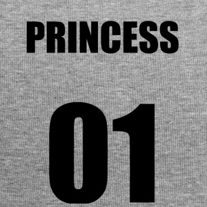 PRINCESS01 T-shirt - Jerseymössa