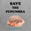 Save the Penumbra - Jersey-beanie