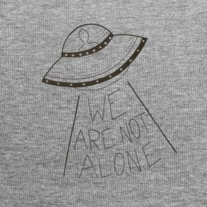 We are not alone - Jersey Beanie