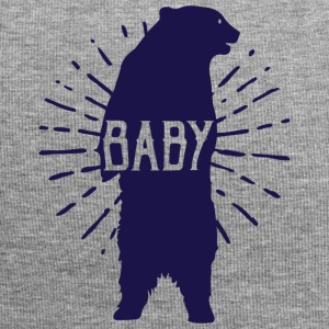 Baby Beer Mother's Day - Jersey-Beanie