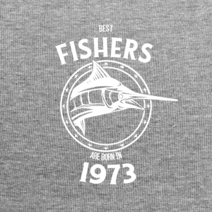 Present for fishers born in 1973 - Jersey Beanie