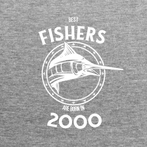 Present for fishers born in 2000 - Jersey Beanie