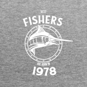 Present for fishers born in 1978 - Jersey Beanie