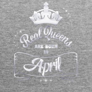 Queens april - Jersey-Beanie