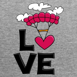 Love Skydive - Jersey Beanie