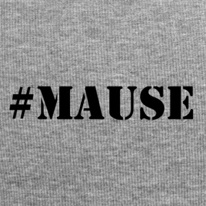 #Mause 6(S) Plus Case - Jersey-Beanie