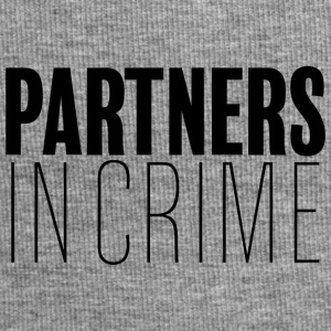 Partners in Crime - Jersey-Beanie