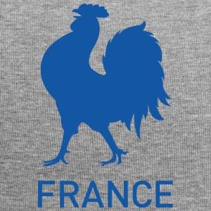 Frankrig Coq - Jersey-Beanie