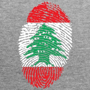 IN LOVE WITH LEBANON - Jersey Beanie