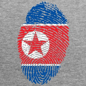 COREA DEL NORD / COREA DEL NORD / COREA DEL NORD - Beanie in jersey