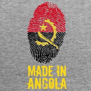 Made In Angola / Ngola - Jersey Beanie
