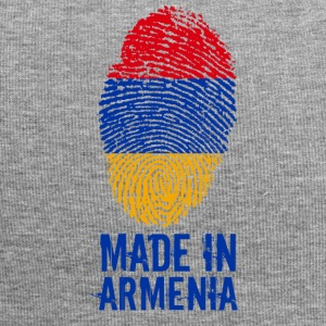 Made in Armenia / Made in Armenia Հայաստան - Beanie in jersey