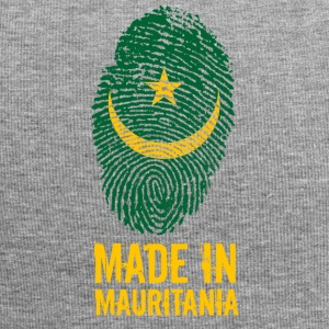 Made In Mauretanien / Mauretanien / موريتانيا - Jerseymössa
