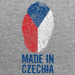 Made in Repubblica Ceca / Made in Česká - Beanie in jersey