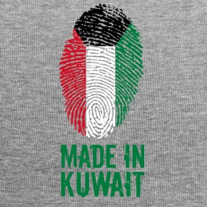 Made in Kuwait / الكويت - Jersey-Beanie