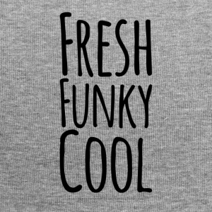 Cool Funky Fresh - Bonnet en jersey