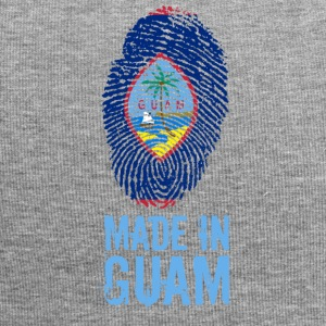 Made In Guam / guahan - Jersey Beanie