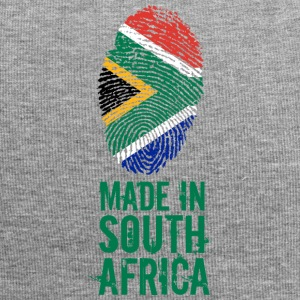 Made In South Africa / Südafrika - Jersey-Beanie