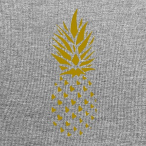 Pineapple Gold - Jersey-Beanie
