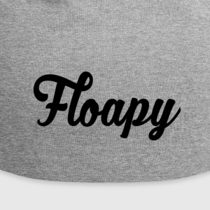 Floapy - T-shirt (Female) (White) - Jersey-Beanie