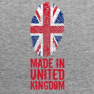 Made in United Kingdom / United Kingdom - Jersey Beanie