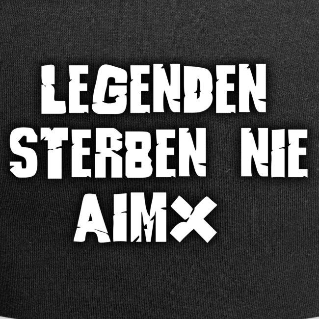 Legenden sterben nie