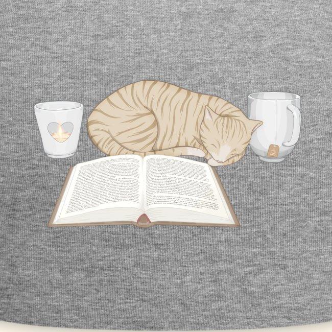 Cats'n'Books