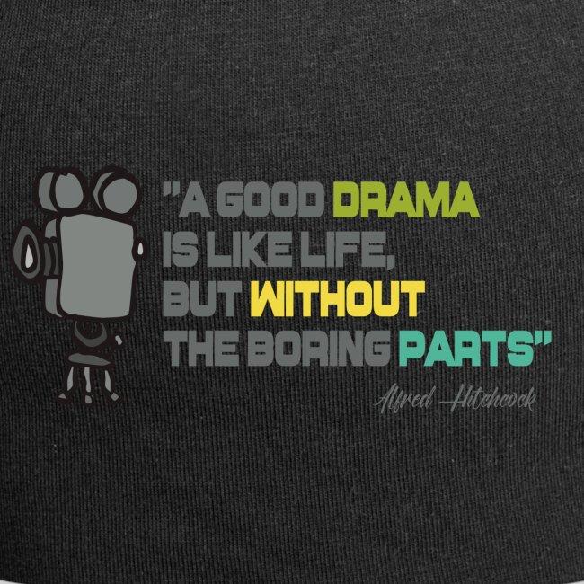 Pasión por el cine