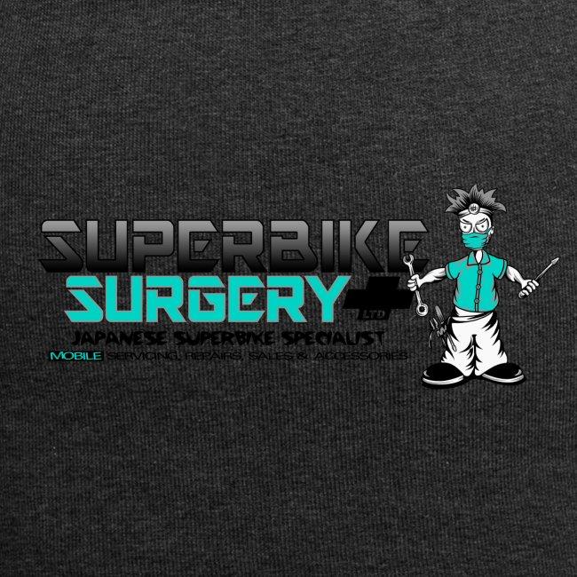 Original Superbike Surgery Logo