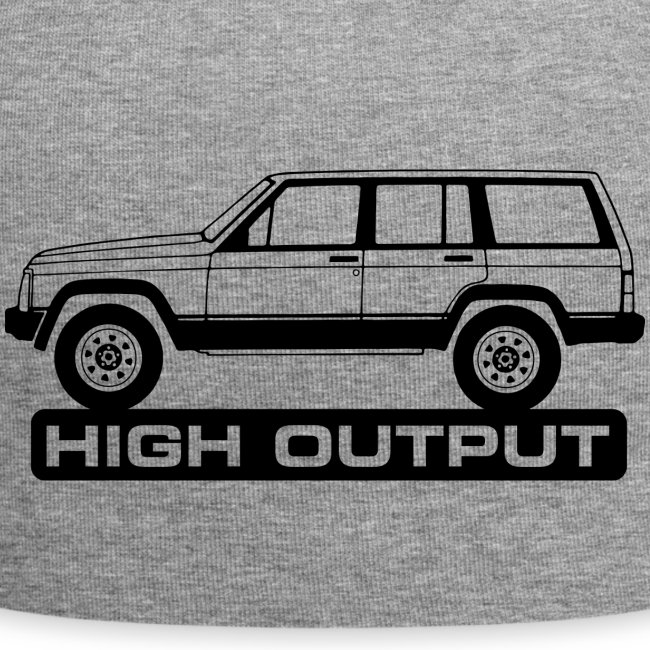 Jeep XJ High Output - Autonaut.com
